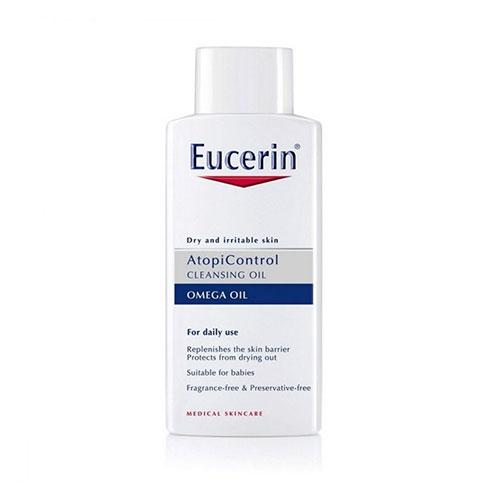 Eucerin AtopiControl Óleo de Banho 400ml - Pharma Scalabis