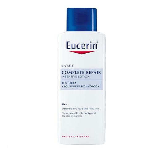 Eucerin UreaRepair Plus Loção 10% Ureia 400 ml