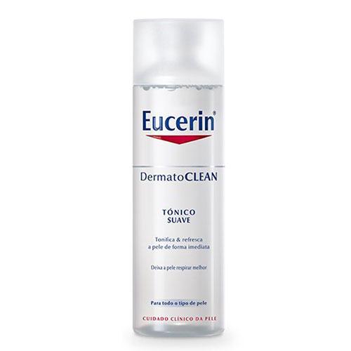 Eucerin Dermatoclean Tónico Suave 200ml