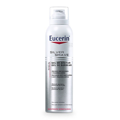 Eucerin Homem Gel de Barbear 150 ml - Pharma Scalabis