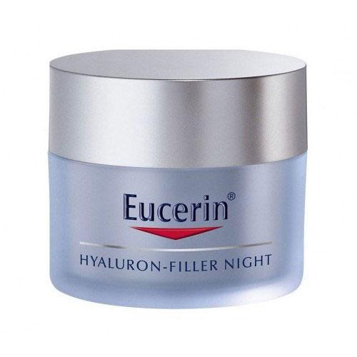 Eucerin Hyaluron Filler Creme Noite 50 ml - Pharma Scalabis