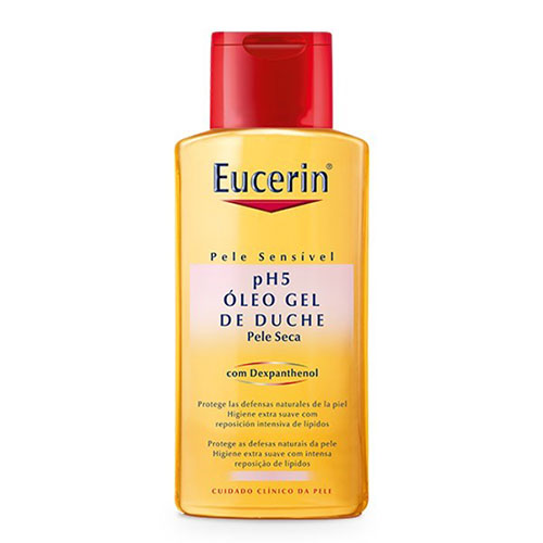 Eucerin Ph5 Óleo de Duche 200 ml - Pharma Scalabis