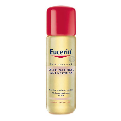 Eucerin Ph5 Óleo Natural Anti Estrias 125 ml - Pharma Scalabis