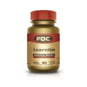 fdc-carnitina