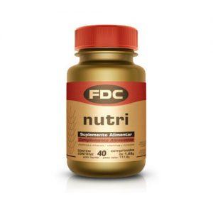 fdc-nutri-40-comprimidos