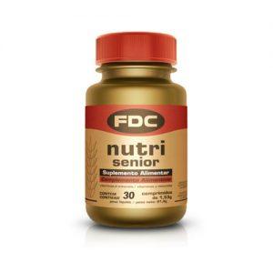 fdc-nutri-senior-30-comprimidos