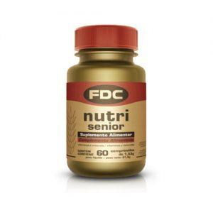 fdc-nutri-senior-60-comprimidos