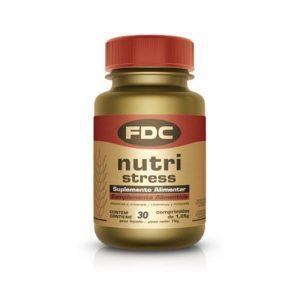 fdc-nutri-stress-30-comprimidos