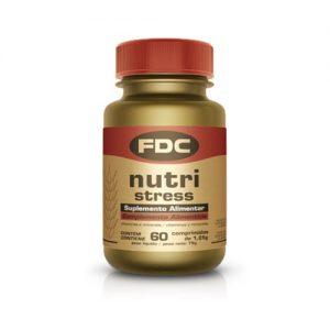 fdc-nutri-stress-60-comprimidos
