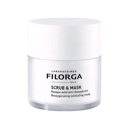 Filorga Máscara Esfoliante e Oxigenação 55ml - Pharma Scalabis