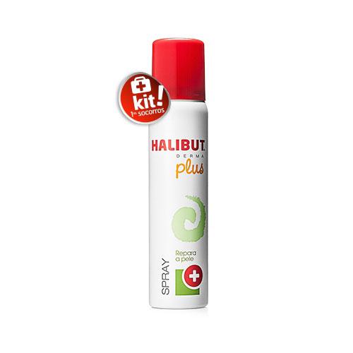 Halibut Derma Plus Spray 100ml