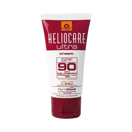 Heliocare Ultra Creme Protetor Solar Spf90 50ml