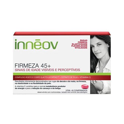 Innéov Firmeza 45  40 Comprimidos
