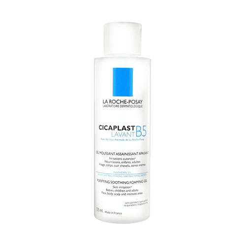 La Roche Posay Cicaplast Gel Lavante 200 ml - Pharma Scalabis