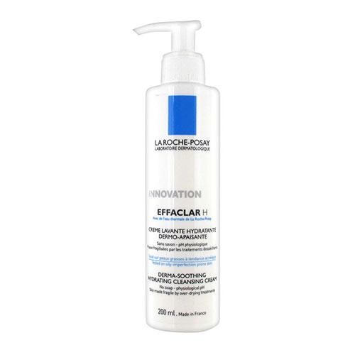 La Roche Posay Effaclar H Creme Lavante 200 ml - Pharma Scalabis