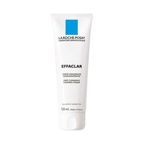 La Roche Posay Effaclar Creme Mousse 125 ml - Pharma Scalabis