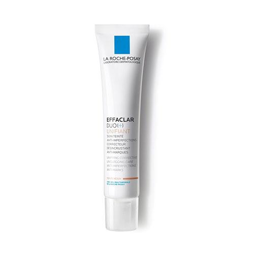 La Roche Posay Effaclar Duo+ Unifiant Creme Cor Médio 40 ml - Pharma Scalabis