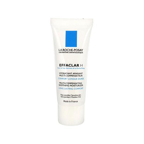 La Roche Posay Effaclar H Creme Multicompensador 40 ml - Pharma Scalabis