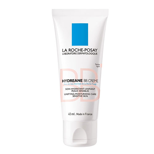 La Roche Posay Hydreane BB Creme Tom Claro 40 ml - Pharma Scalabis