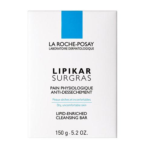 La Roche Posay Lipikar Surgras Sabonete 150 gr - Pharma Scalabis