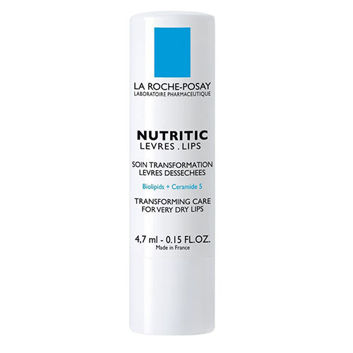 La Roche Posay Nutritic Stick Labial 4,7 ml - Pharma Scalabis