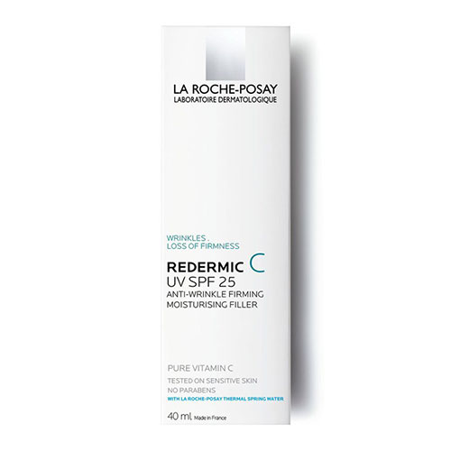 La Roche Posay Redermic C UV SPF25 40 ml - Pharma Scalabis