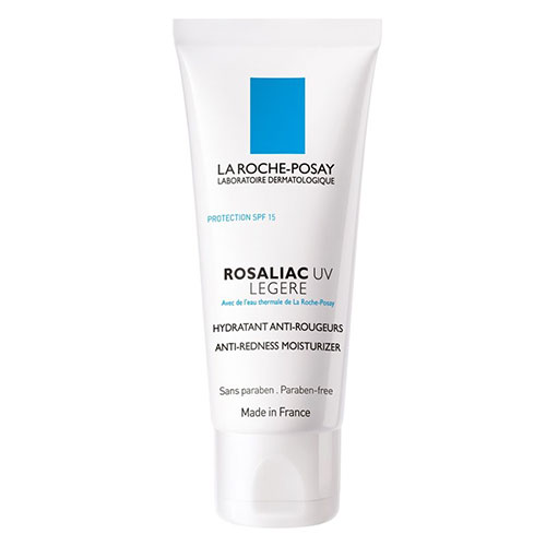 La Roche Posay Rosaliac Creme Uv Ligeiro FPS15 40 ml - Pharma Scalabis