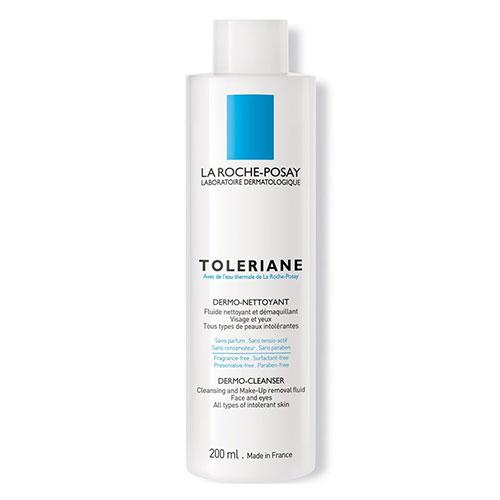 La Roche Posay Toleriane Dermo-Nettoyant 200 ml - Pharma Scalabis