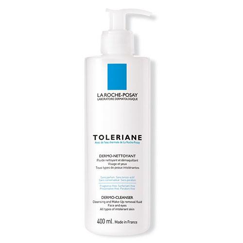 La Roche Posay Toleriane Dermo-Nettoyant 400 ml - Pharma Scalabis