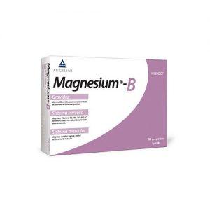 magnesium-B