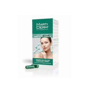 Melhora a saúde e hidratação da pele, as manchas da idade e as rugas.
