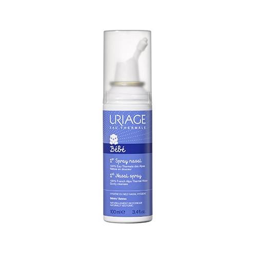 Uriage Bebé Primeiro Spray Nasal 100ml