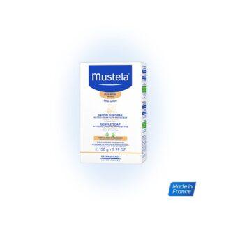 Mustela Sabonete Suave Cold Cream 150gr - Pharma Scalabis