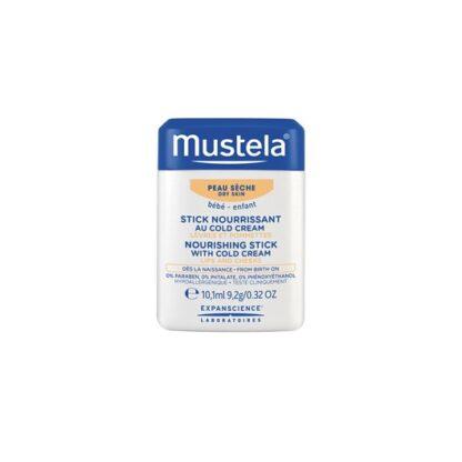 Mustela Hydra Stick Coldcream 10gr