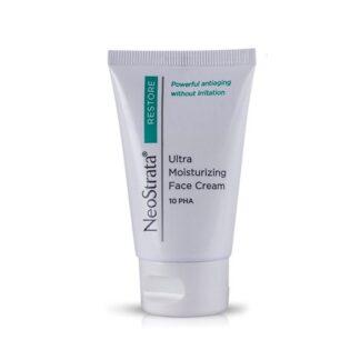 Neostrata Creme de Rosto Hidratante Antioxidante 40gr,cuidado diário hidratante da pele sensível e intolerante (atópica, com eczema, couperose, rosácea, etc.).