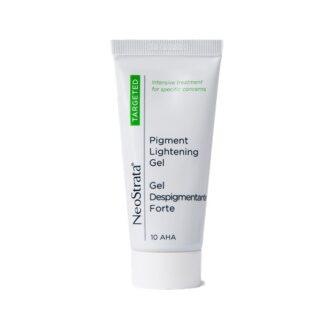 Neostrata Gel Despigmentante Forte 30ml,redução de hiperpigmentações (melasma, cloasma, efélides, lentigos solares e senis, hiperpigmentações pós-inflamatórias).