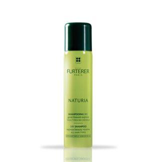 Rene Furterer Naturia Champô Seco 150ml com argila absorvente, para todo o tipo de cabelos.