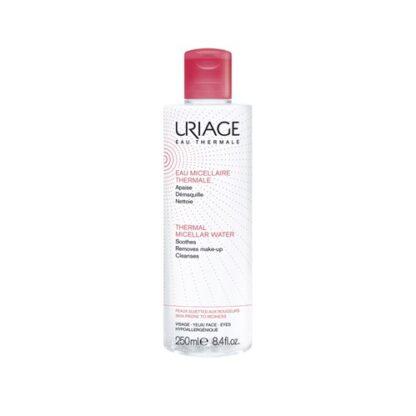 Uriage Água Termal Micelar Extrato De Alperce Frasco 250ml - Pharmascalabis