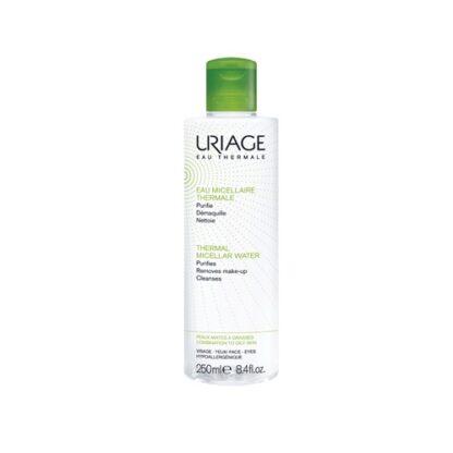 Uriage ÁguaTermal Micelar Extrato De Maçã Verde 250ml - PharmaScalabis