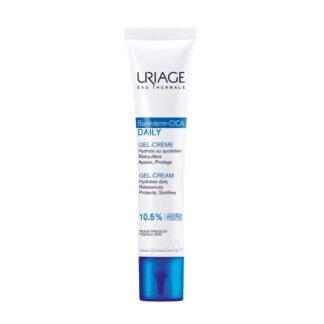 Uriage Bariederm Cica Daily Gel Creme 40mlé o hidratante protetor ideal para a pele danificada e fragilizada no dia-a-dia.