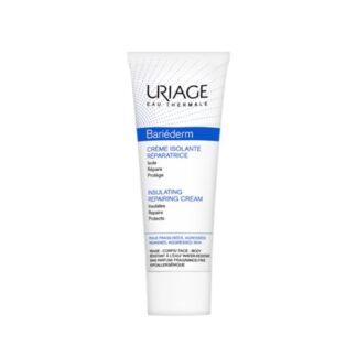 Uriage Bariederm Creme Isolante e Reparador 75ml - Pharmascalabis