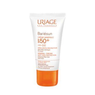 Uriage Bariesun Creme Mineral Spf50+ 100ml - pharmascalabis