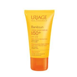Uriage Bariesun Creme Sem Perfume Spf50+ 50ml - pharmascalabis