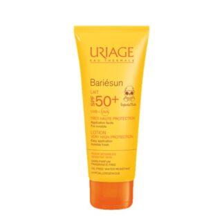 Uriage Bariesun Leite Infantil spf50 100ml - pharmascalabis