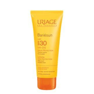 Uriage Bariesun Leite Spf30 100ml pharmascalabis