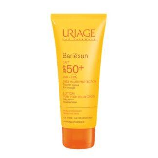 Uriage Bariesun Leite Spf50 100ml pharmascalabis