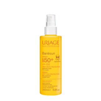 Uriage Bariesun Spray Infantil Spf50 200ml pharmascalabis