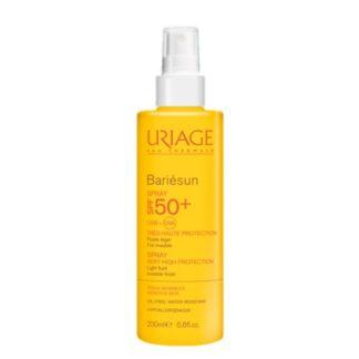 Uriage Bariesun Spray Spf50 200ml pharmascalabis
