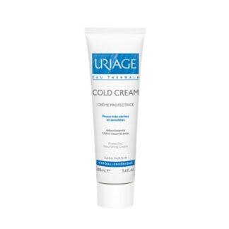 Uriage Cold Creme Protector 100ml - Pharmascalabis