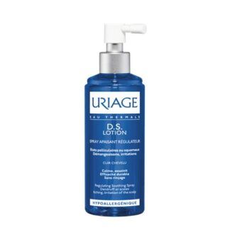 Uriage D.S Loção Spray Calmante e Regulador 100ml Pharmascalabis